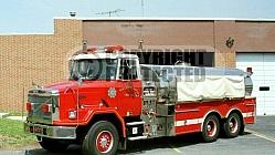 Gouglersville Fire Department