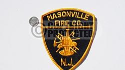 Masonville Fire
