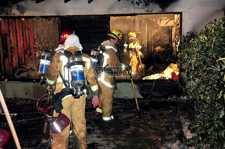 2.13.2010 San Ricardo Incident