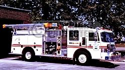 West Adams Fire Department