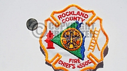 Rockland County Fire Chief's