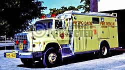 Dade County Fire Department