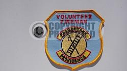Pasquotank-Providence Fire