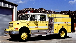 Descanso / San Diego Rural Fire Department
