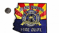 Black Canyon Fire Department