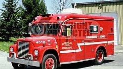 Fairlea Fire Department