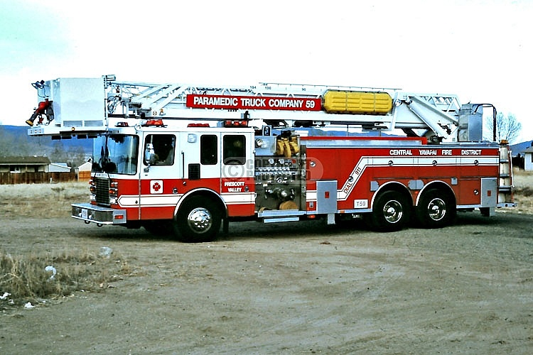 Central Yavapai Fire District