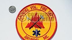 Arundel Fire