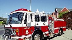 Bluefield Fire Department
