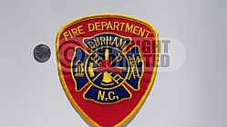 Durham Fire
