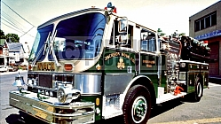 Nyack Fire Department / Jackson Hose Co.
