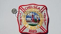 Chelsea Fire