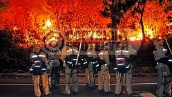 10.23.2008 Sepulveda Incident