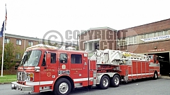 Charlottesville Fire Department