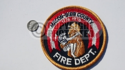 Macon-Bibb County Fire