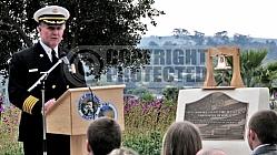 F.D. Headquarters Memorial