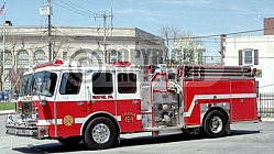 Radnor Fire Department