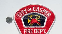 Casper Fire