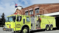 Homer Fire Department