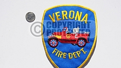 Verona Fire