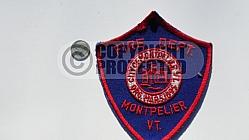 Montpelier Fire