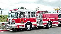 San Bernardino County Fire Department