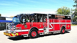 Baraboo Fire Department