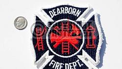 Dearborn Fire
