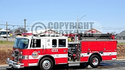 Foothill Fire Department