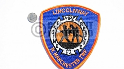 Lincolnway Fire