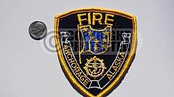 Anchorage Fire