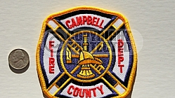 Campbell County Fire