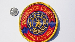 Washington County Fire
