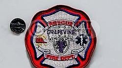 Grapevine Fire