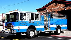 Storey County Fire Department