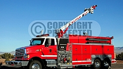 Northern Ariz Consolidated FD