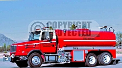 Picture Rocks Fire Department apparatus
