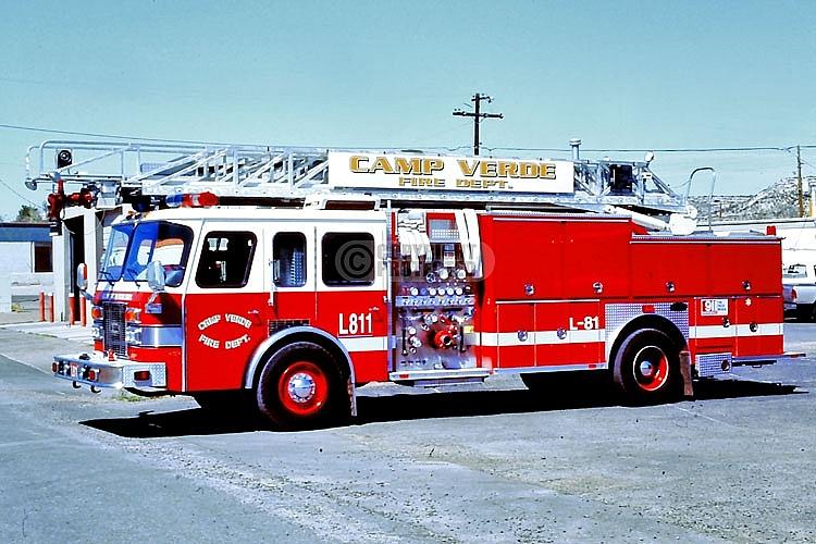 Camp Verde Fire Department
