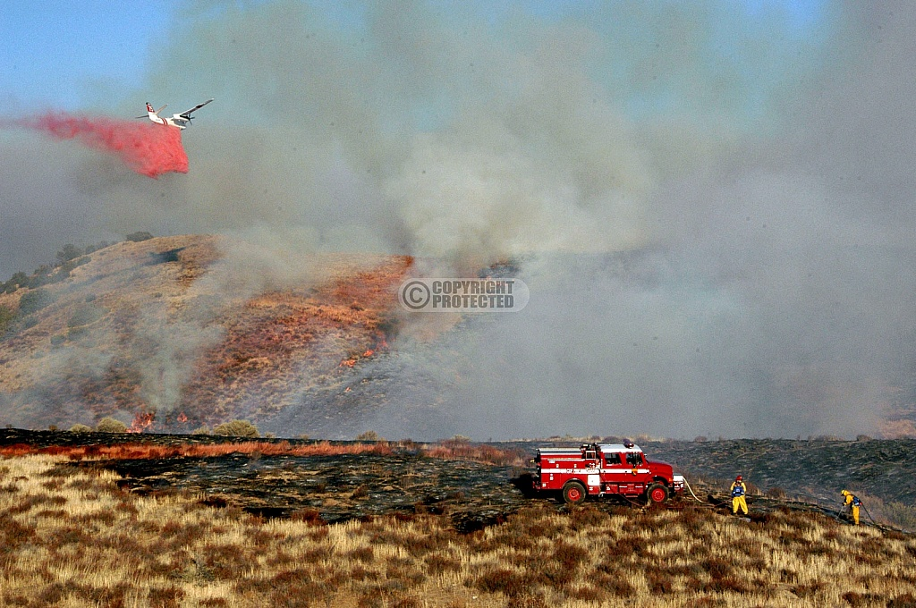 10.9.2006 Cuyama Incident