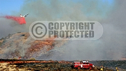 10.9.2006 Cuyama Incident