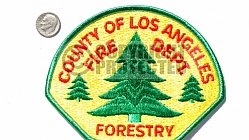 Los Angeles County Fire / Forestry