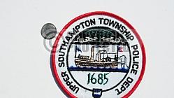 Upper Southampton Township Fire