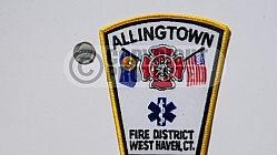 Allngtown Fire / West Haven