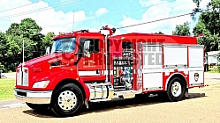 Quitman Fire Department