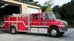 Monterey Regional Fire Department