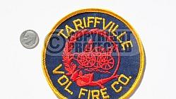 Tariffville Fire