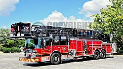 Midlothian Fire Department