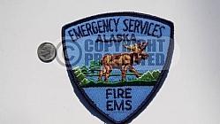 Alaska Fire/EMS