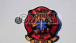 St. Joseph Township Fire