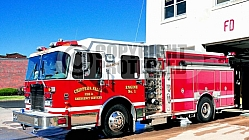 Chippewa Falls Fire Department